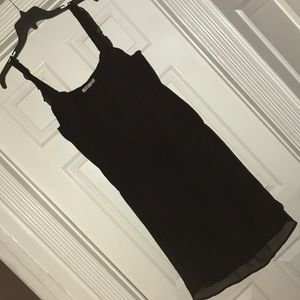 Old navy lined dress